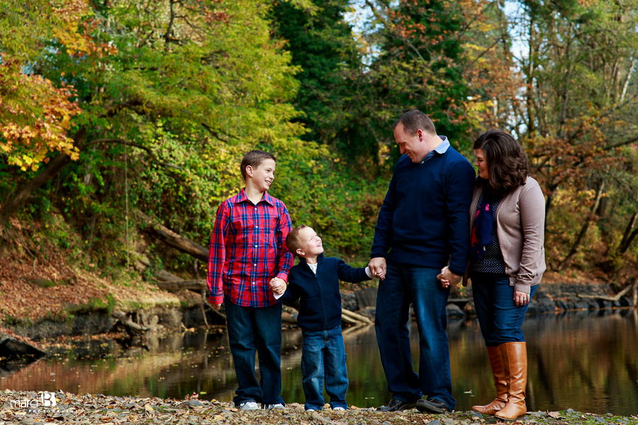 Corvallis, OR Family Photography - Kid