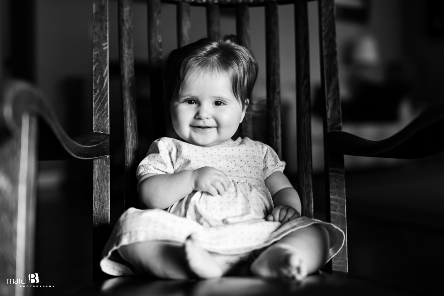 Corvallis, Oregon Baby Photographer - Philomath, OR - Infant pictures