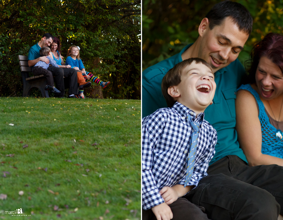 Corvallis Family Photography