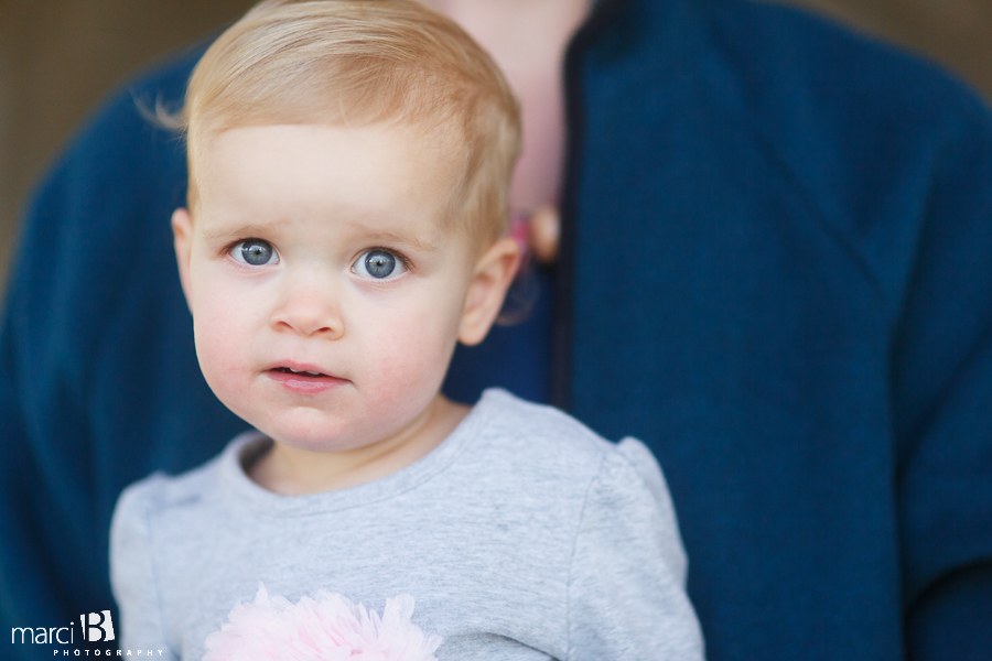 big blue eyes - toddler photos