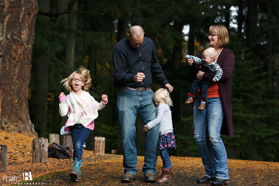 Playtime | Corvallis Photographer
